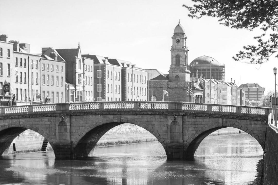 Puente de Dublin