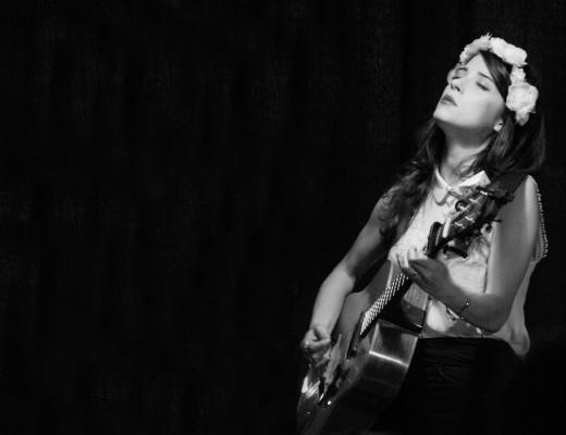 Concierto de Virginia Maestro en Valencia